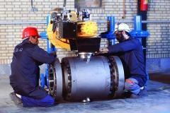 control valve factory iran (6)